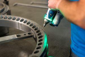 Cube Precision Engineering Tools