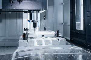 Cube Precision Engineering automotive