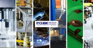 Cube Precision Engineering
