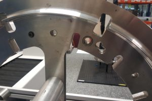 Cube Precision Tooling